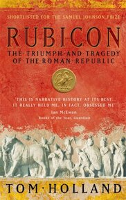 Rubicon - Tom Holland (ISBN 9780349115634)
