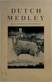Dutch Melody - Pleuke Boyce (ISBN 0919417086)
