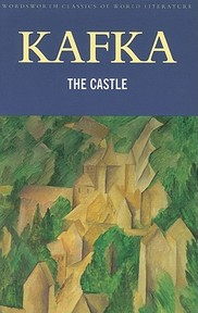 The Castle - Franz Kafka (ISBN 9781840221824)