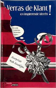 Verras de klant! - R. Snoeijen (ISBN 9789074864534)