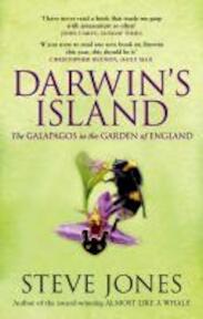 Darwin's Island - Steve Jones (ISBN 9780349121413)