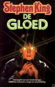 De gloed - Stephen King (ISBN 9789024545391)