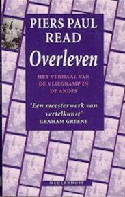 Overleven - Piers Paul Read, Dolf Koning (ISBN 9789029052474)