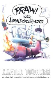 Praw! der hemeldonderweder - Marten Toonder (ISBN 9789023404002)