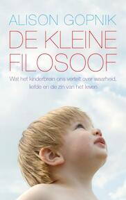 De kleine filosoof - Alison Gopnik (ISBN 9789057122927)