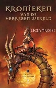 Kronieken van de verrezen wereld (02): de missie van sennar - LICIA Troisi (ISBN 9789078345404)