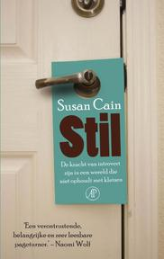 Stil - Susan Cain (ISBN 9789029578387)