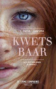 Kwetsbaar [voorheen Caleidoscoop] - Linda Jansma (ISBN 9789461091291)