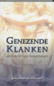 Genezende klanken - J. Goldman (ISBN 9789053400364)