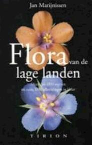 Flora van de lage landen - J. Marijnissen (ISBN 9789043900751)