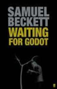 Waiting for Godot - Beckett S (ISBN 9780571229116)