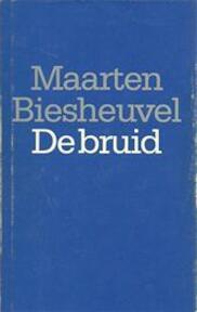 De bruid - J. M. A. Biesheuvel (ISBN 9789029015325)