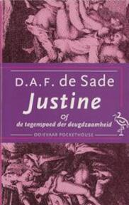 Justine of De tegenspoed der deugdzaamheid - D.A.F. de Sade (ISBN 9789035113725)