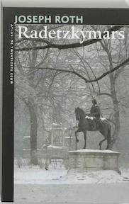 Radetzkymars - Joseph Roth, W. Wielek-berg (ISBN 9789045006116)