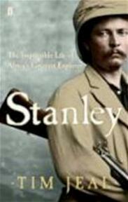 Stanley - Tim Jeal (ISBN 9780571221035)