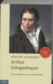 Arthur Schopenhauer - Rüdiger Safranski (ISBN 9789025415198)