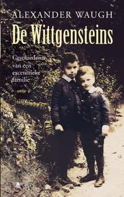 De Wittgensteins - A. Waugh (ISBN 9789023426998)