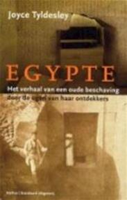Egypte - Joyce Tyldesley (ISBN 9789002219887)