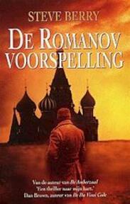 De Romanov voorspelling - Steve Berry (ISBN 9789026121920)