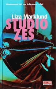 Studio zes - L. Marklund (ISBN 9789044505405)