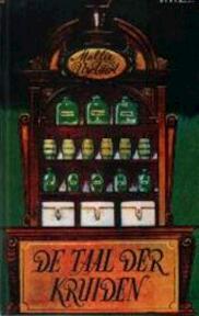 De taal der kruiden - Mellie Uyldert (ISBN 9789060101391)