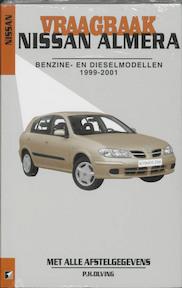 Benzine en dieselmodellen 1999-2001 (ISBN 9789021598802)