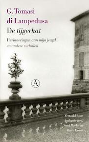 De tijgerkat - Giuseppe Tomasi di Lampedusa (ISBN 9789025304539)
