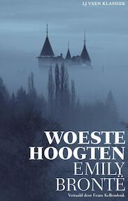 Woeste Hoogten - Emily Brontë (ISBN 9789020414493)