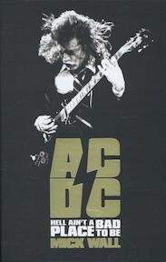 AC/DC - Wall M (ISBN 9781409135258)