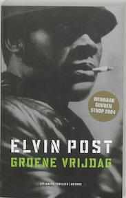 Groene vrijdag - E. Post (ISBN 9789041408099)