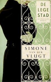 De lege stad - Simone van der Vlugt (ISBN 9789041426253)