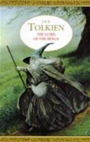 Lord of the rings (50th anniversary edition) - Tolkien J (ISBN 9780261103207)