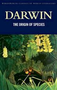 Origin of Species - Charles Darwin (ISBN 9781853267802)