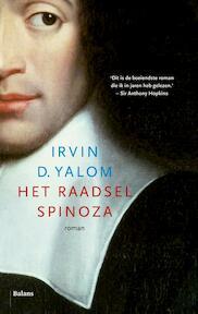 Het raadsel Spinoza - Irvin D. Yalom (ISBN 9789460038945)