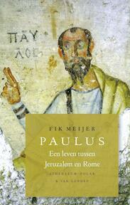 Paulus - Fik Meijer (ISBN 9789025370091)