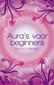 Aura's voor beginners - Richard Webster (ISBN 9789045311234)