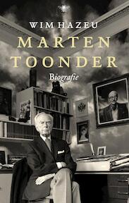 Marten Toonder - Wim Hazeu (ISBN 9789023473183)