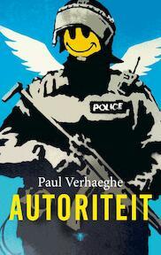 Autoriteit - Paul Verhaeghe (ISBN 9789023492818)