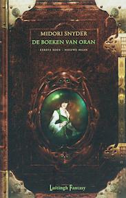 Nieuwe maan - Midori Snyder (ISBN 9789024507559)