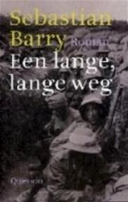 Een lange lange weg - S. Barry (ISBN 9789021453095)
