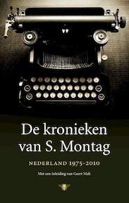 De kronieken van S. Montag - H.J.A. Hofland (ISBN 9789023453932)