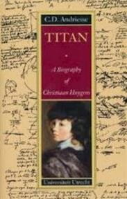 Titan - Cornelis Dirk Andriesse (ISBN 9789039334621)