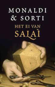 Het ei van Salai - Rita Monaldi, Francesco Sorti (ISBN 9789023450184)