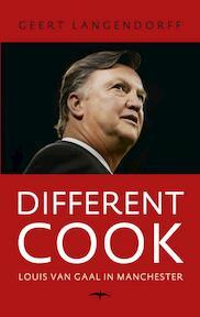 Different Cook - Geert Langendorff (ISBN 9789400404212)