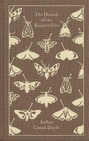 The Hound of the Baskervilles - Sir Arthur Conan Doyle (ISBN 9780141192437)