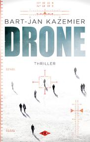 Drone - Bart-Jan Kazemier (ISBN 9789023491491)