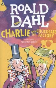 Charlie and the Chocolate Factory - Roald Dahl (ISBN 9780141365374)
