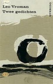 Twee gedichten - Leo Vroman