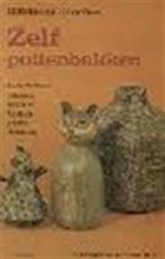 Zelf pottenbakken - H. Bakker, H. van Veen (ISBN 9789021607122)