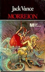 Morreion - J. Vance (ISBN 9789029008181)